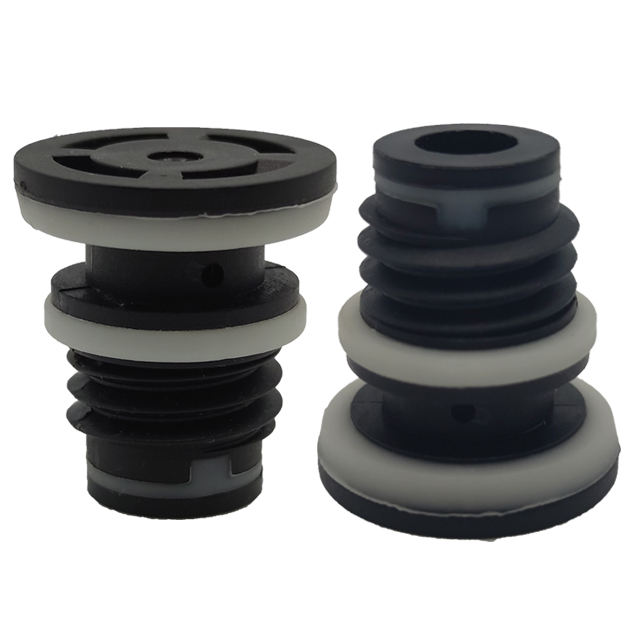 Temperature & Pressure Relief Valves Vacuum Relief Valves rubber coating vent valve for automobile battery vent plugs