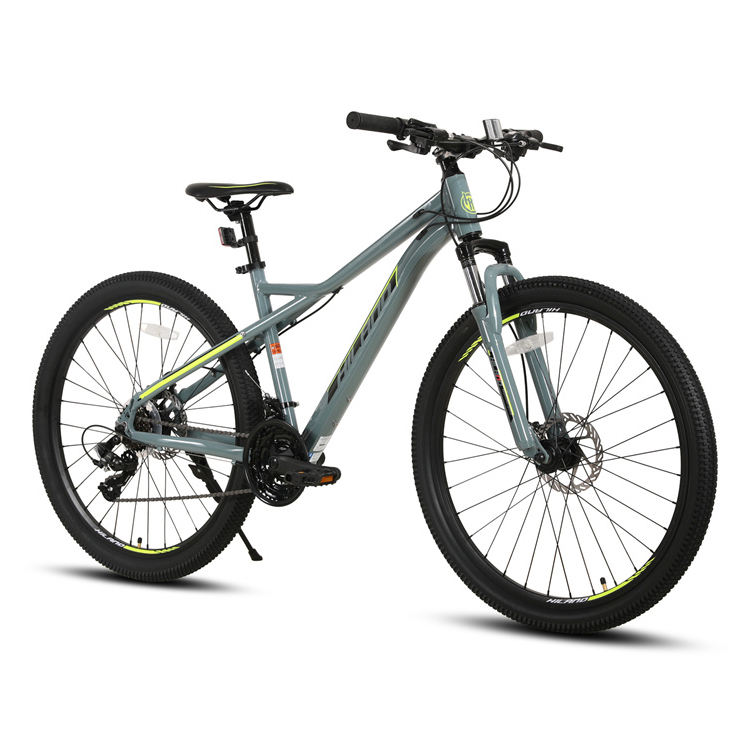 "JOYKIE 2021 New Design 24"" 26"" 27.5"" MTB for Man Mountain Bikes with Shimano 21 Speed"