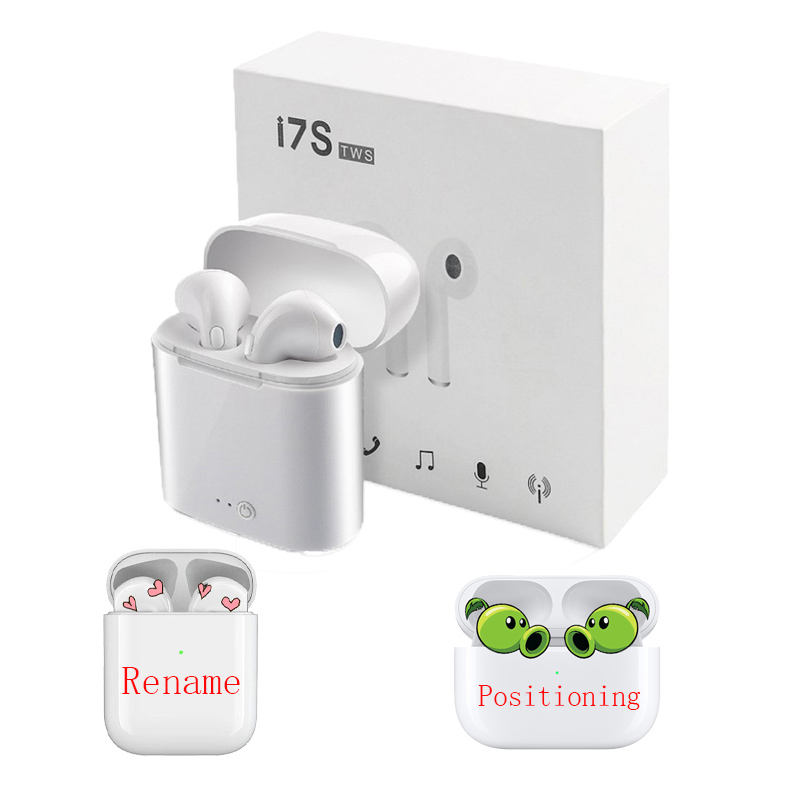 Mini In Ear Tws Fone De Ouvido Wireless Bluetooth Handsfree Magnetic Earbud Headphone Earphone Headset