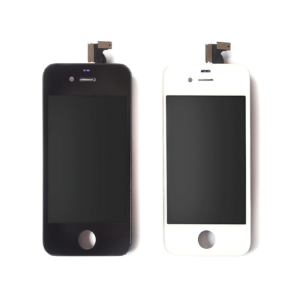 100% good working lcd display for iPhone 4s lcd original replacement screen
