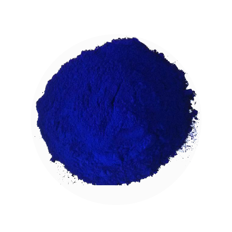 High Temperature Resistance Fast Blue Pigment Blue 15 1