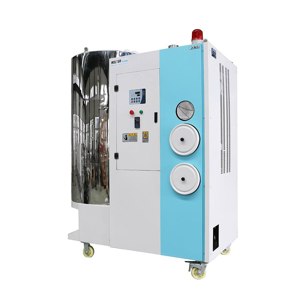 plastic systems dehumidifier, dehumidifier for plastic raw material pet