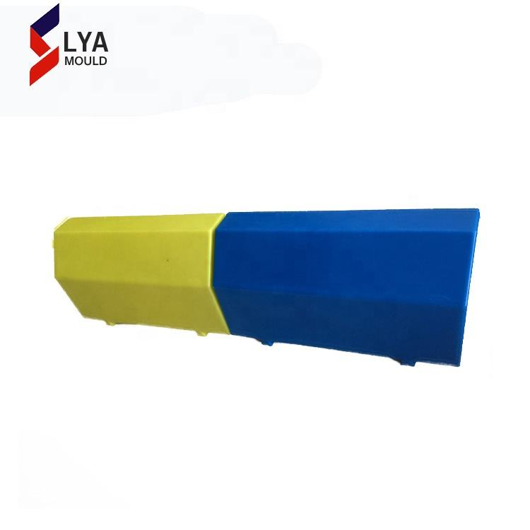 Plastic lighting parking blocks curb stone light Granite kerbstone types led granite curbstone
