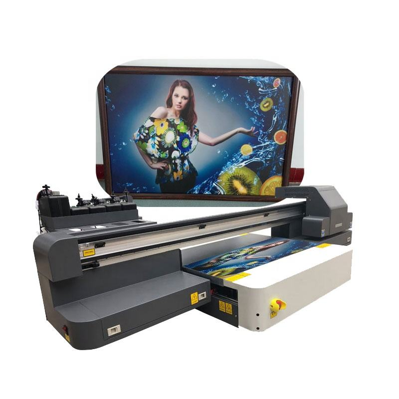 Ce [ Textile Digital Printing ] Digital Textile Printing Machine Textile Digital Printer Custom Large Format Continuous Inkjet Printing Machine