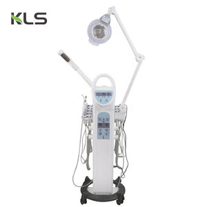 Professional Multifunction Facial Beauty Machine hot steamer machine