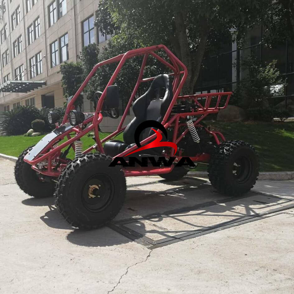 High quality EEC chain drives powerful single seat adult racing dune 250cc off road vehicle
