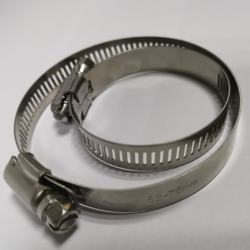Universal Parts Auto 304 201 drilling  hose clamps for vehicles