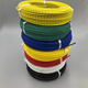Copper Copper Copper Insulated Wire Flexible Silicone Rubber Insulated Stranded Fiberglass Braided Copper Electricity Cable Wire