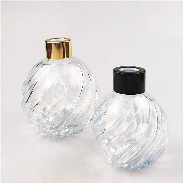 100ml reed diffuser bottle glass