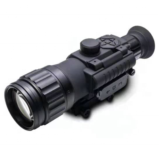 2020 new night vision rifle scope for hunting camping dark sight
