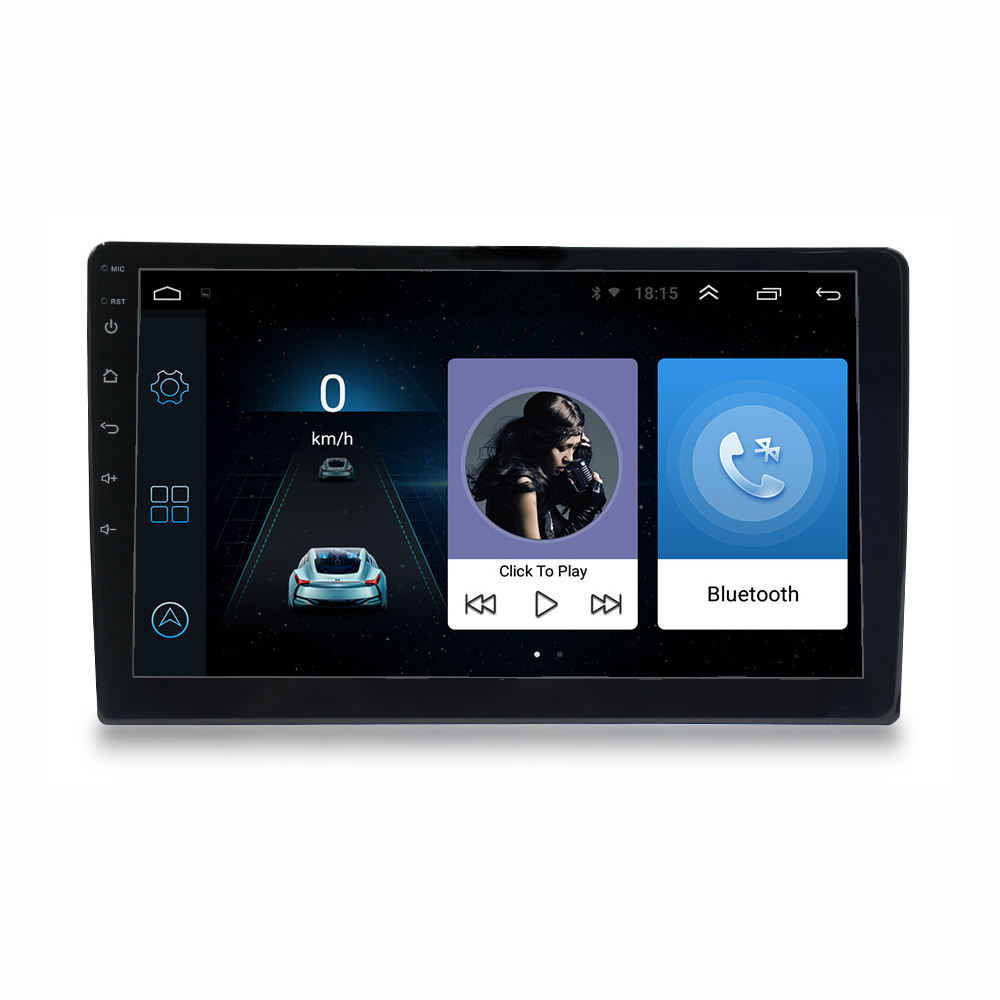 Dvd <span class=keywords><strong>Player</strong></span> Auto Navigator Multimedia System WIFI Bluetooth FM Spiegel Link Android Universal Artikel