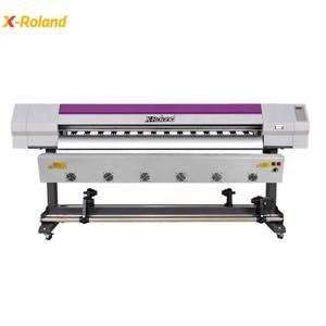 X-Roland CMKY multipurpose heavy duty photo printer