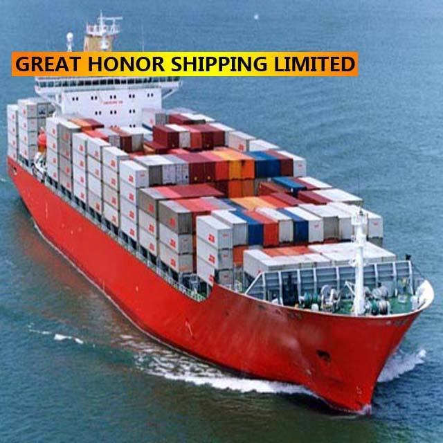 GHSL 2020 amazon china marine shipping to usa rotterdam netherlands