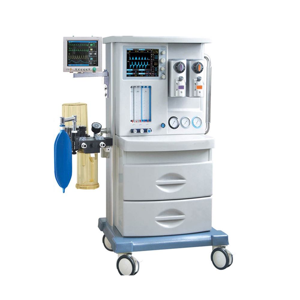 Human use High-precision Icu Anesthesia Machine Manufacturer Anesthesia Machine anestesia ventilator icu