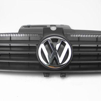 VW Polo 2002-2006 Delantero Radiador Parrilla 6Q0853651C-Nuevo