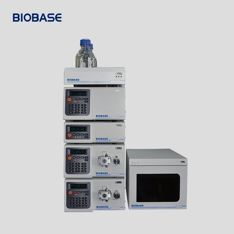 BIOBASE China Manufacture Price High Purity CBD Isolate Industrial Liquid Preparative Chromatography