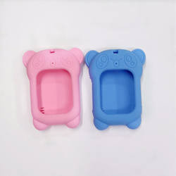 High Quality Silicone Smart Watch Cell Phone Case and Cover