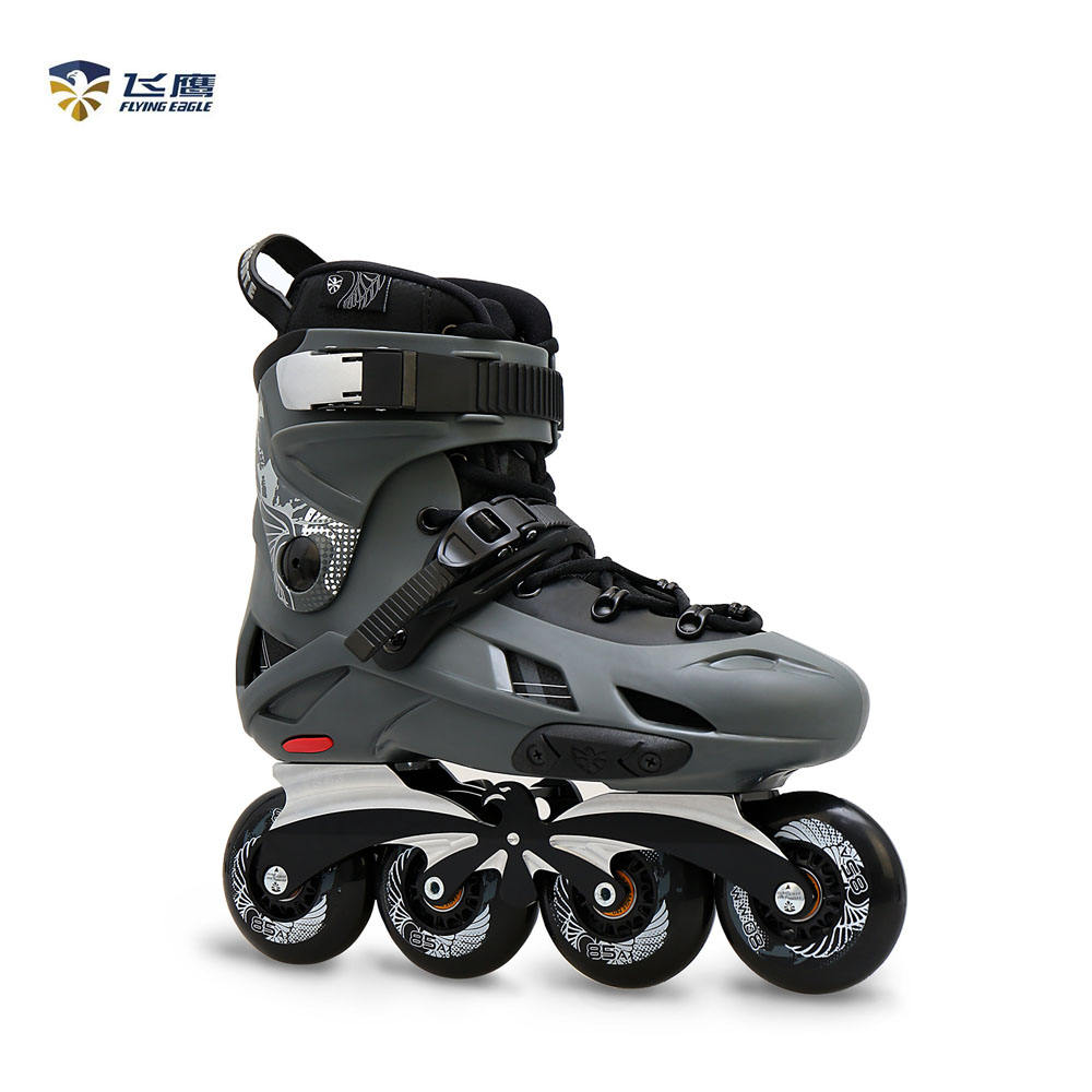 Flying Eagle F7 Optimum Roller Skate Adult Inline Skate
