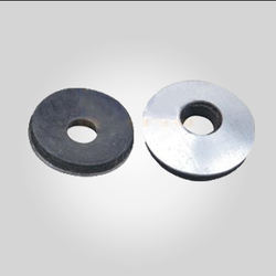 Rubber and Metal bonded EPDM washer