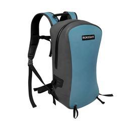 Custom Logo Durable TPU waterproof bag food storage delivery softback backpack with air tight zipper