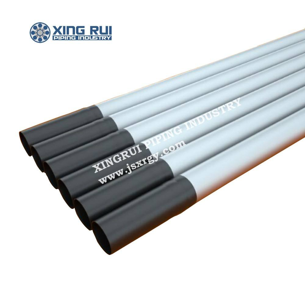 Thermic Cutting Lance uses a bundle of iron alloy or magnesium rods inside hollow steel tube
