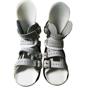 The most suitable for the club footwear of Dennis brown splint children's orthopedic shoes