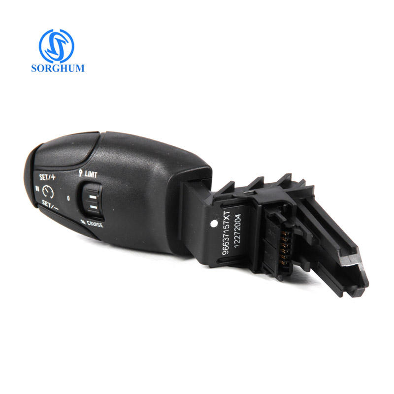 Auto Cruise Control Switch For Citroen C3 C5 C8 Xsara Berlingo For PEUGEOT 207 A 6242.Z8