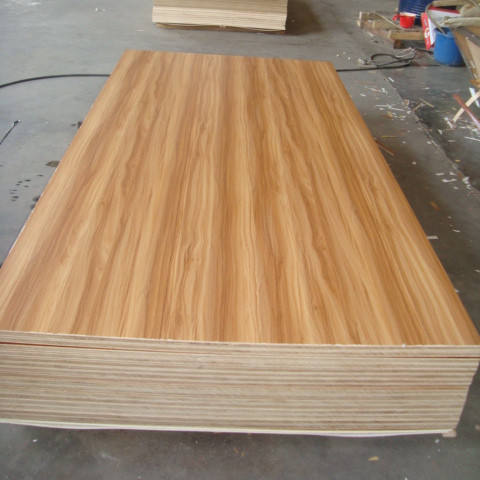 Factory Direct Sale Low Price 16mm /18mm Melamine Faced MDF Boards From China