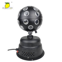 disco ball light 50w LED Party Lights Decoration Wedding Par