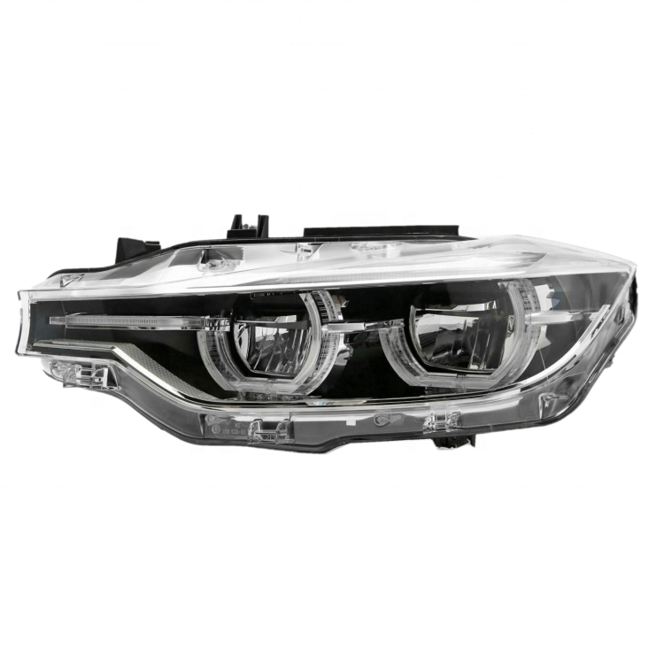 OEM 63117339389 63117339390 F30 BI-XENON HEADLIGHT FRONT HEAD LAMP ASSY for BMW HEADLIGHT F30 F35 3 series 2015-2018