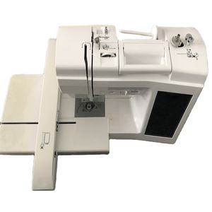 Automatic Computer Embroidery Equipment New Intelligent Small Computer Embroidery Machine