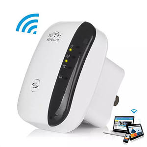 Original Manufacturer Mini wifi Extender Signal Amplifier 802.11N Wifi Booster 300Mbps Wifi Repeater with US /AU/EU/ UK plug
