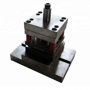 Metal Die Stamping Mold /mold Design Services /punching Tool