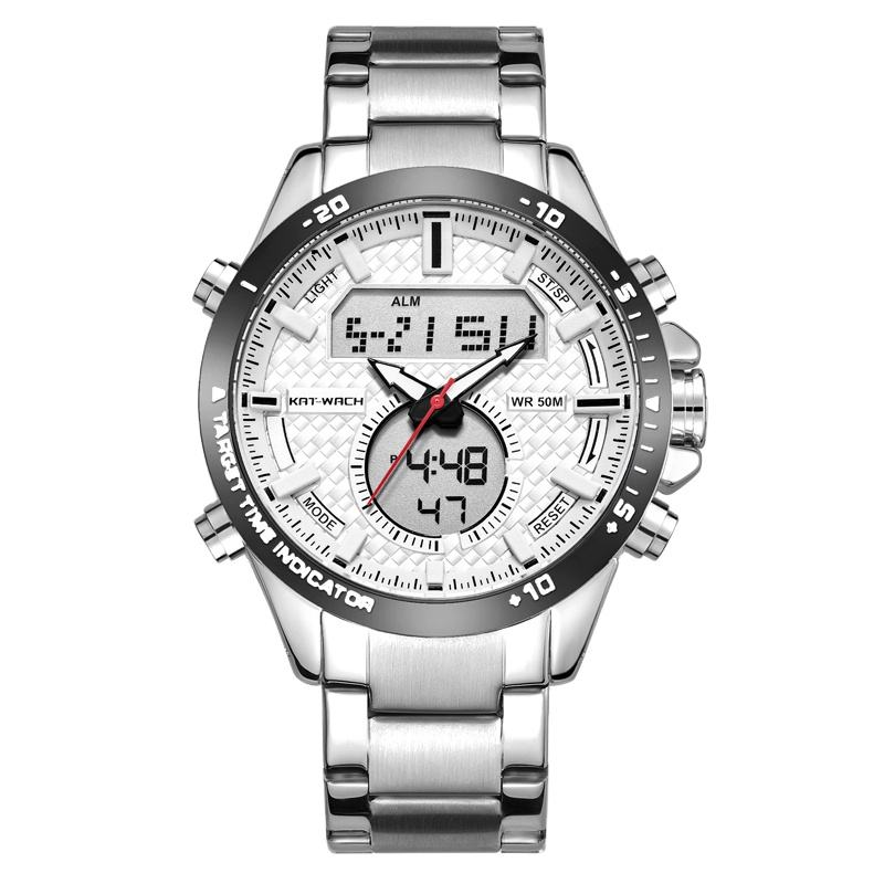 KAT-WACH KT1883 oem logo Seven Friday watch for Corporated Gift