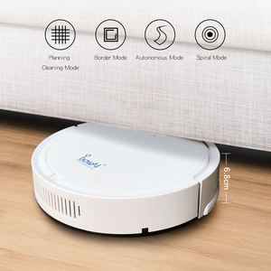 BINZHI ob8s efficient convenient smart intelligent sweeping robot aspiradora auto magic cleaning product hotel vacuum cleaner