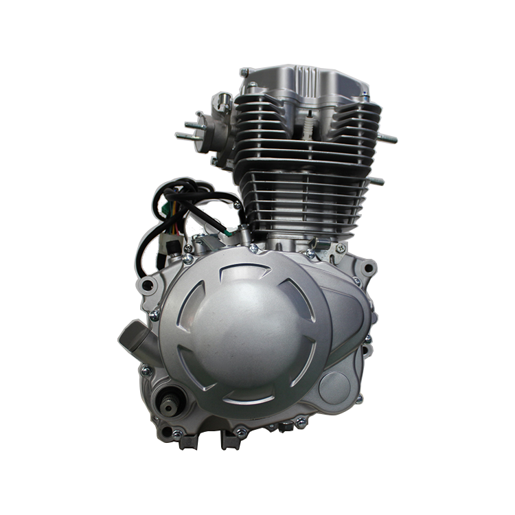 China factory CG150 Air Cooled 150cc Motorcycle Engine