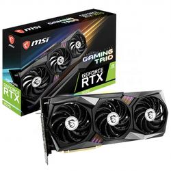 Pre-sale New Product MSI GeForce RTX 3070 GAMING TRIO Gaming