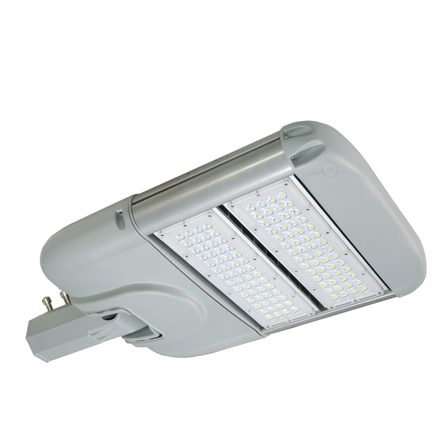 Hot Lamp 30W 60W 90W 120W 150W 180W SMD Model LED Street Lights IP65 6500K