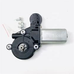 High quality window lift motor applies85720-06200 for Toyota Camry Highlanda Vetria Corolla Crown ES350 with left first 10 pins