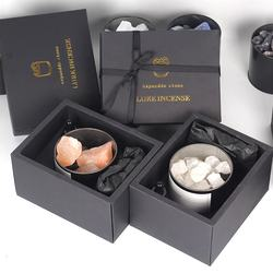 Aerobic Scent Aromatherapy Gift Set White Crystal Essential