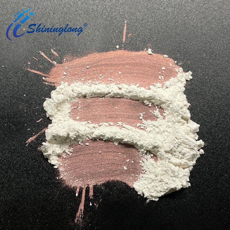 Intense Red interference pearl pigment high chroma China supplier for Printing Ink name card paper specialty paper Off set ink