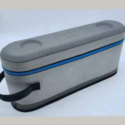 6 Cans Picnic Soft Insulated Portable Cooler Bag