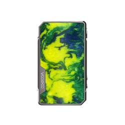 VOOPOO Drag 2 Platinum 177W Resin Box MOD 510 thread e-cig vape mod