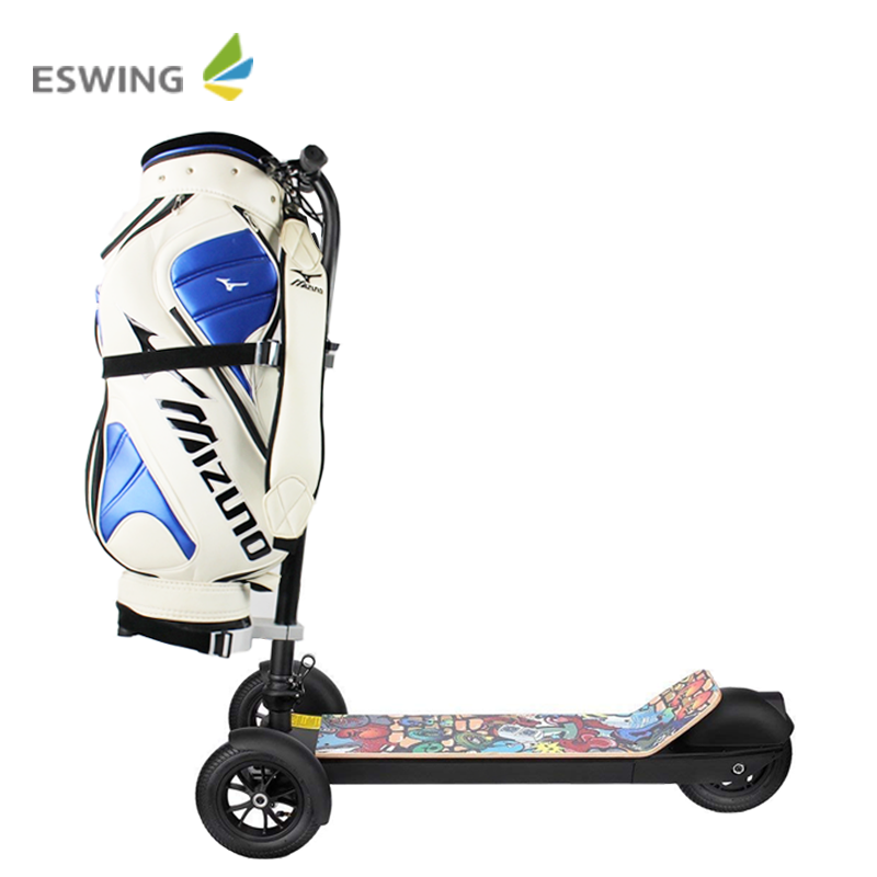 China Factory 48V 450W three Wheel Golf Cars Electric Scooter for Sharing with IOT in Germany
