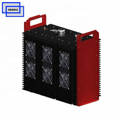 Air Cooling 20KW OBC 50A 400V High Voltage Output AC - DC On-board ev charger