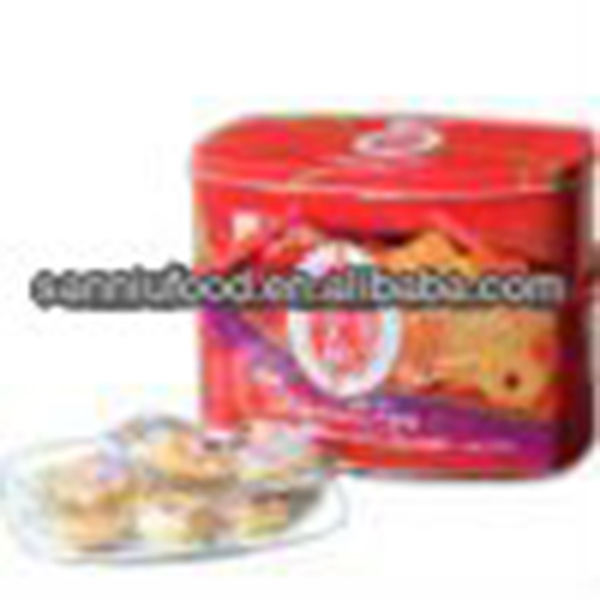 1000g Happiness Gift Assorted Biscuit