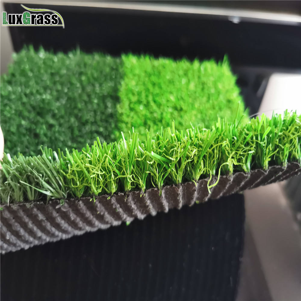 Multifunctional Soccer Synthetic Lawn Remove Artificial Carpet Grass With No Sand And Rubber