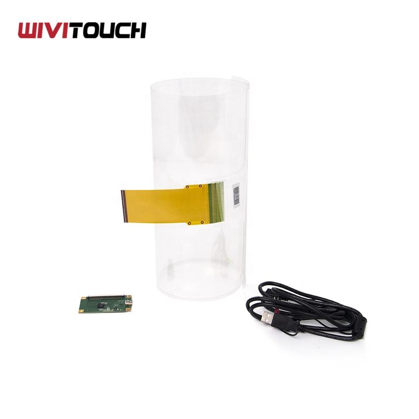 WiViTouch capacitieve multi touch screen folie film