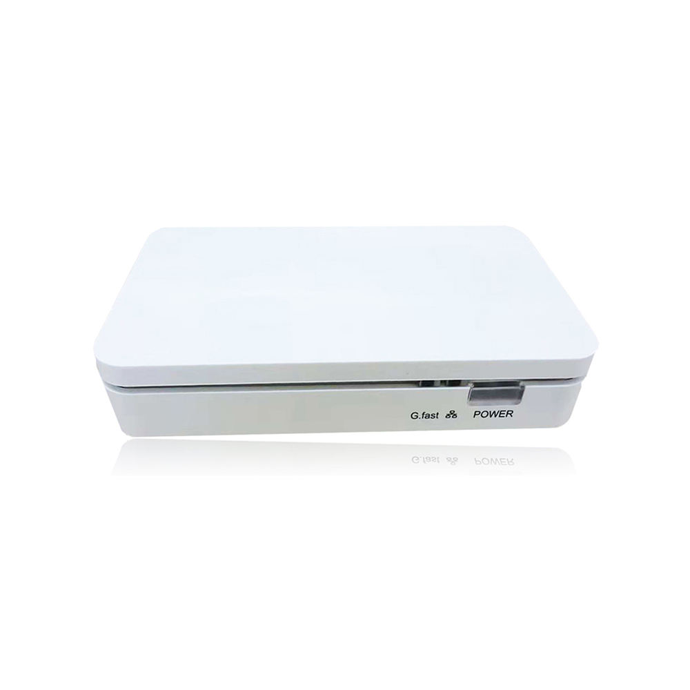 ZISA New products adsl modems G.fast 1GE Port Modem
