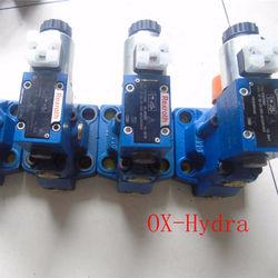 New Rexroth Pressure Relief Valves R900912486 DBW10B2-52/200-6EW230N9K4